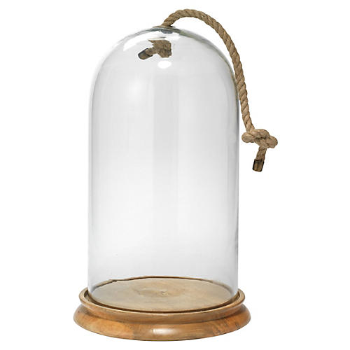 Bell Jar, Natural