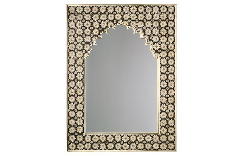 Taj Mahal Oversize Mirror