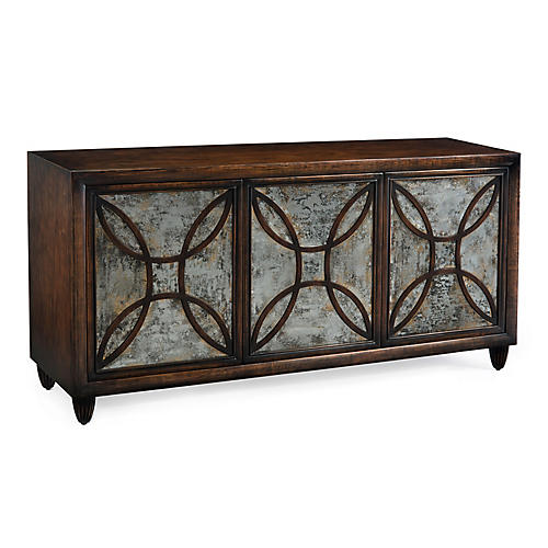 Monet Sideboard, Windsor Black