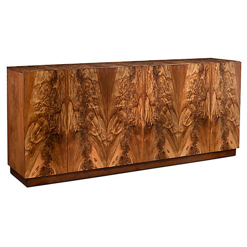 Willits Sideboard, Entedua Natural