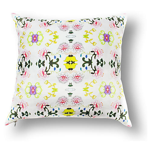Delight Reversible Pillow