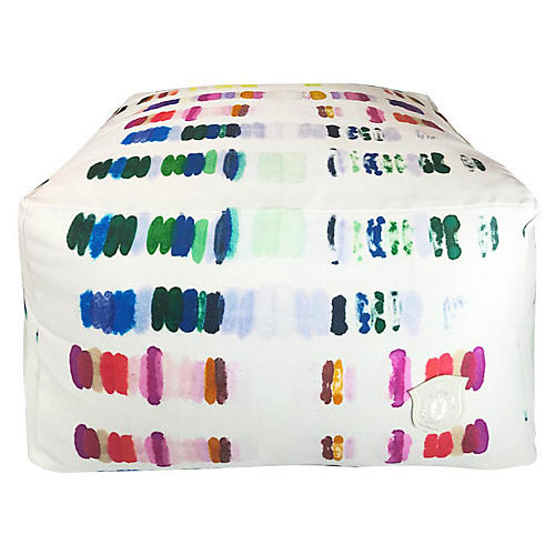 Heavenly Pouf, Multi