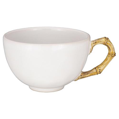 Bamboo Tea/Coffee Cup