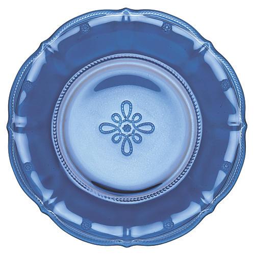 Colette Dessert/Salad Plate, Delft Blue