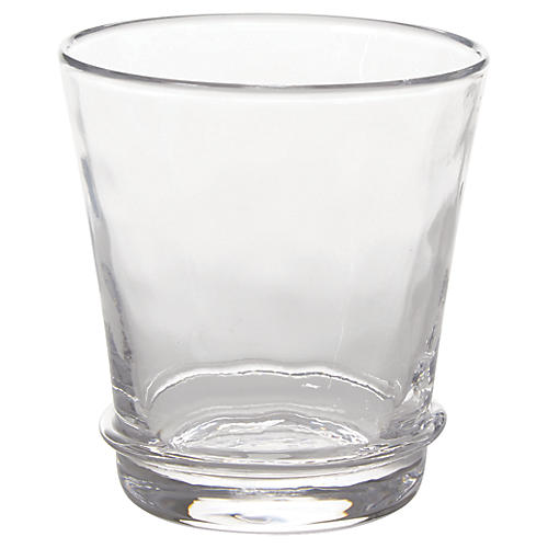 Carine Small Tumbler, Clear