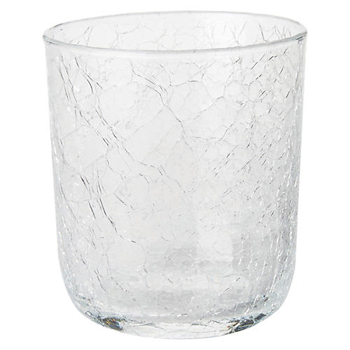 Hugo DOF Glass, Clear