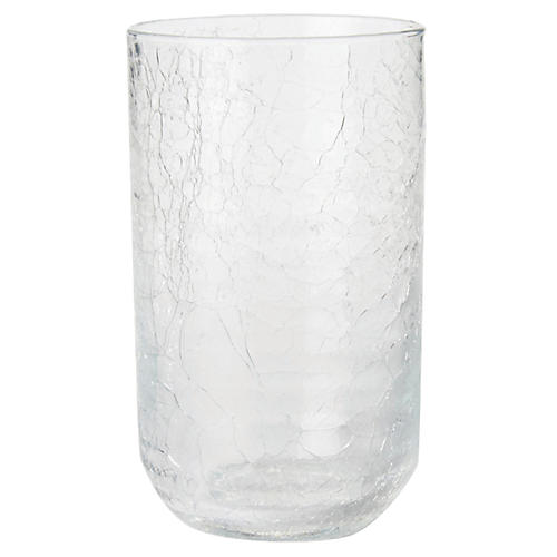 Hugo Highball Glass, Clear