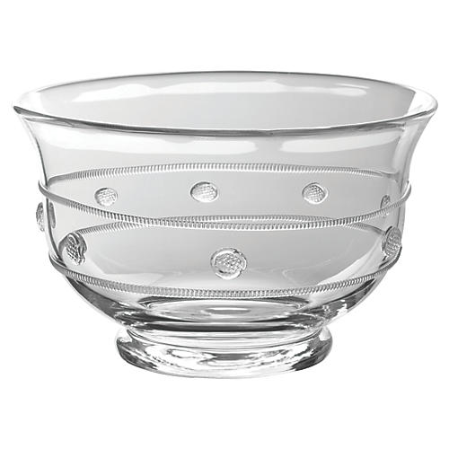 Isabella Bowl, Clear