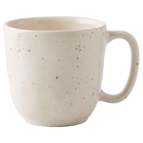 Puro Coffee Mug, Vanilla Bean