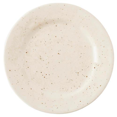 Puro Salad Plate, Vanilla Bean