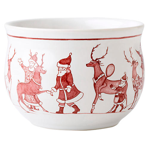 Reindeer Games Bowl, Multi