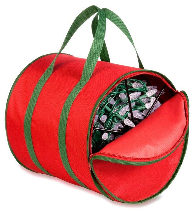 Light Reel Storage Bag