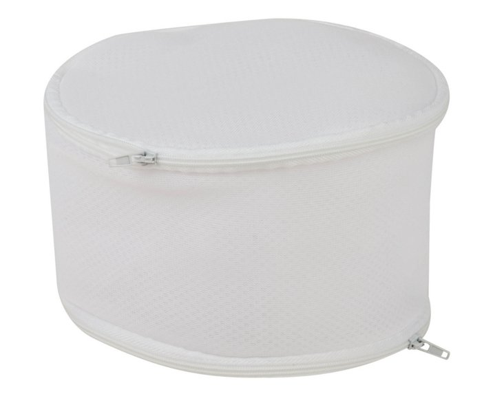 S/2 Bra Wash Bags, 2-Sided
