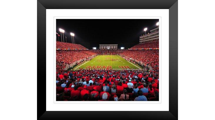 NC State: Carter-Finley Stadium