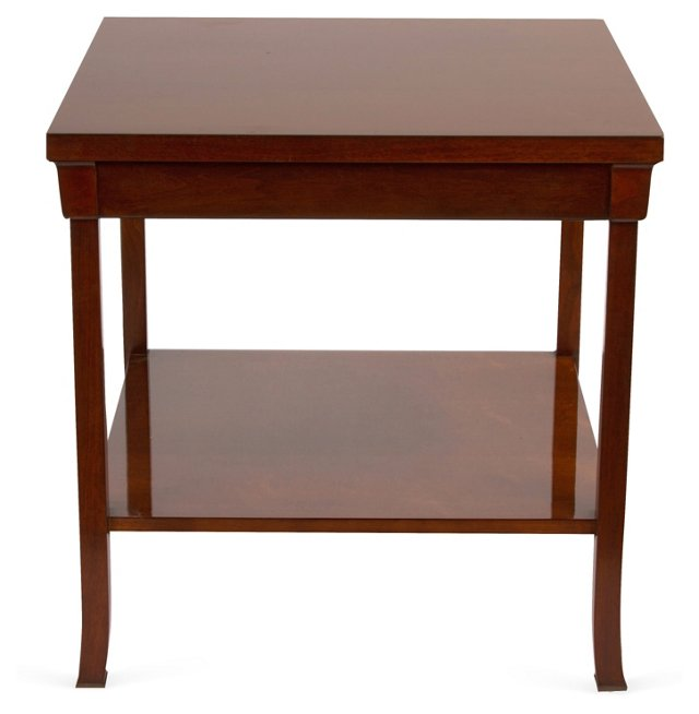 Baker Occasional Table