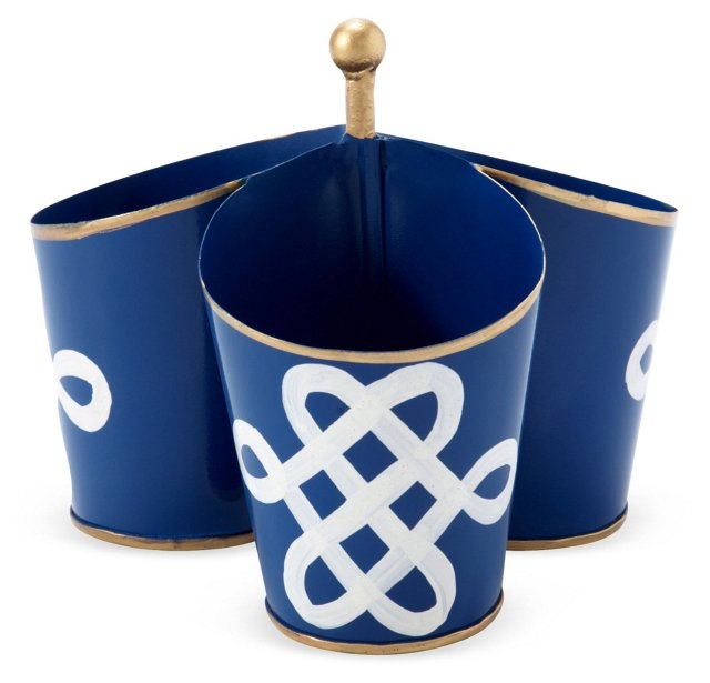 Caddy, Love Knot Navy