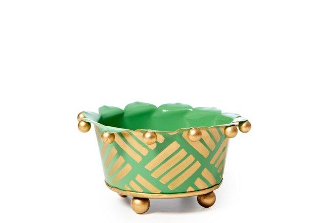 Coaster, Sweetgrass Green