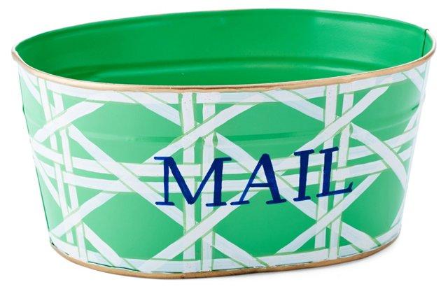 Mail Tub, Cane Green