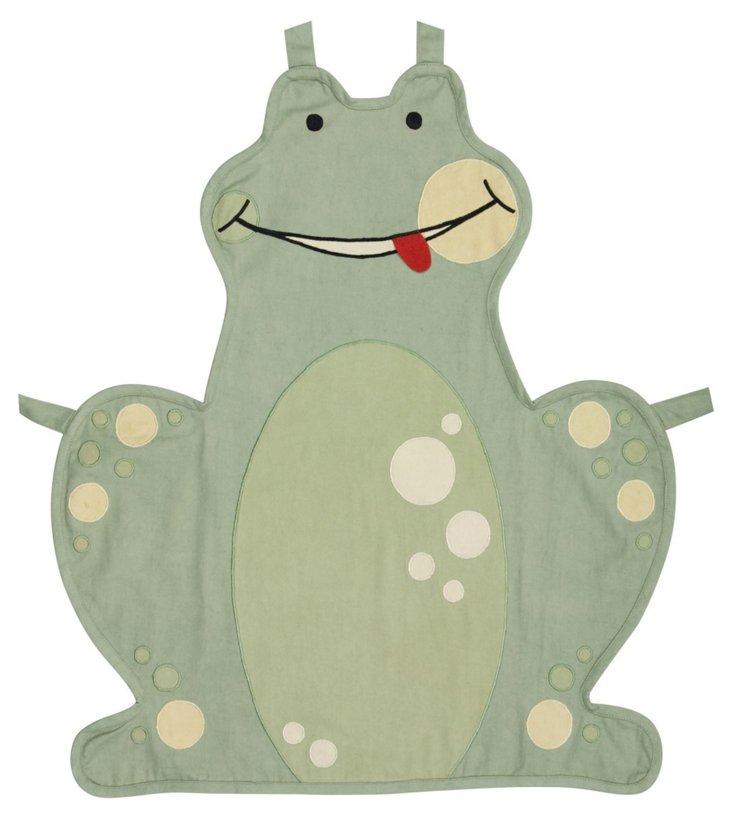 Frog Kids' Apron
