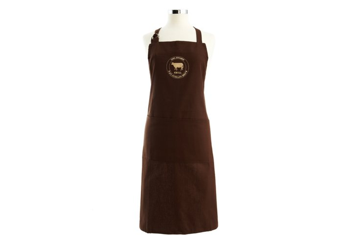 Mt. Sterling Beef Grilling Apron