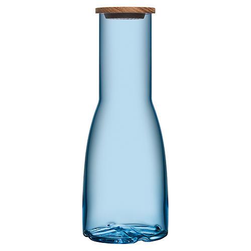 Bruk Carafe, Blue