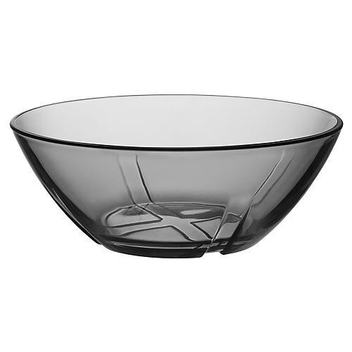 Bruk Bowl, Gray