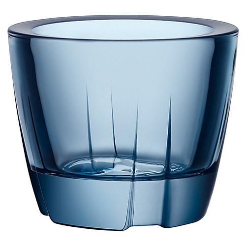 S/2 Bruk Anything Tumblers, Blue