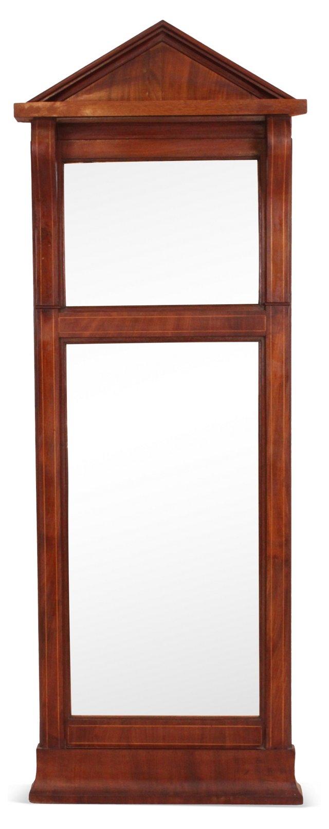 Empire-Style Mirror I