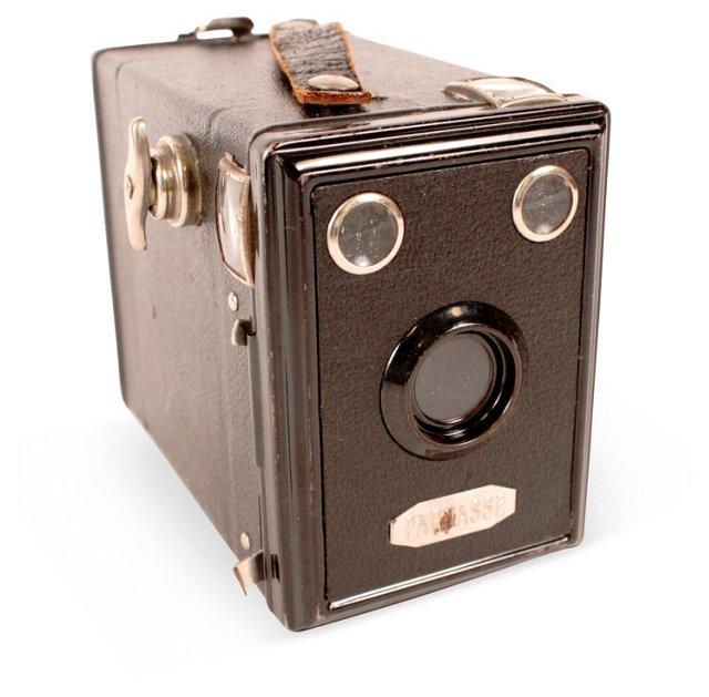 Parnasse Box Camera