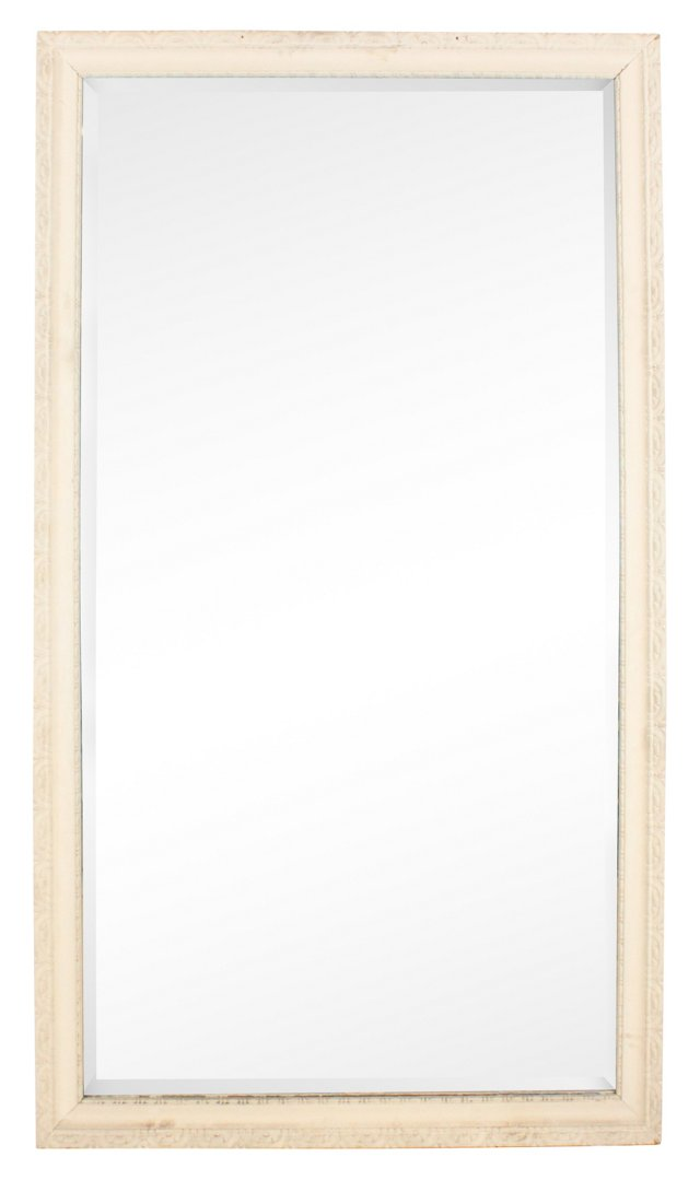 French Mirror II