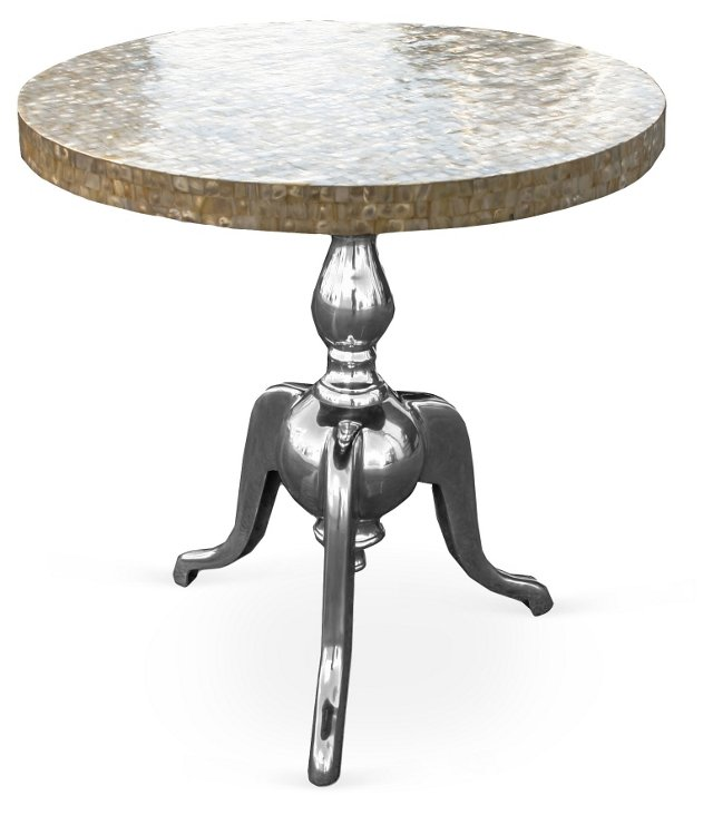 Bradley Mother-of-Pearl Table
