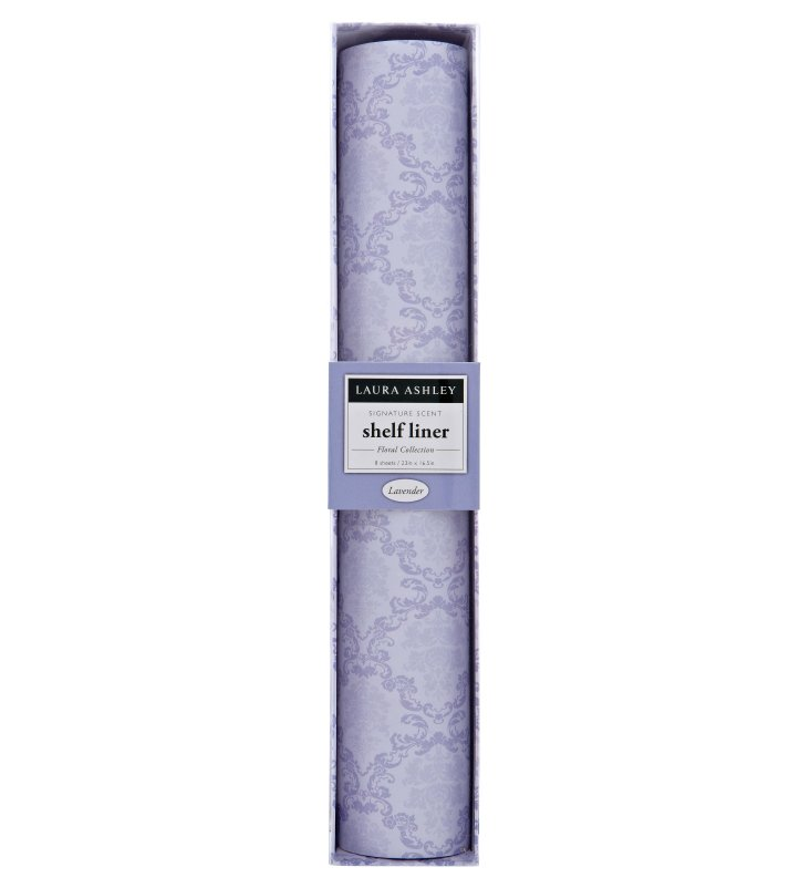 S/16 Scented Drawer Liners, Lavender