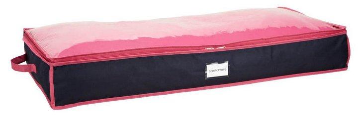 Under-the-Bed Storage Bag, Navy