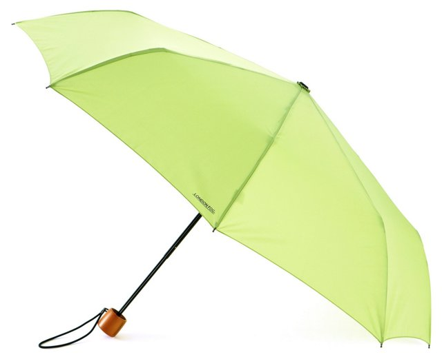 London Fog Umbrella, Leaf