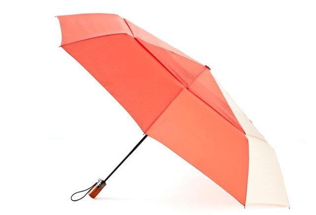 Oversize Auto Open/Close Umbrella, Ember
