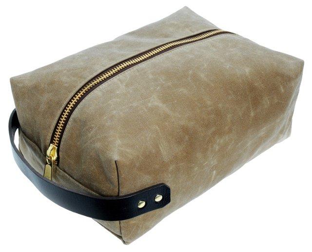 Patagonia Shoe Bag, Rust