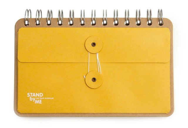 Stand by Me Planner