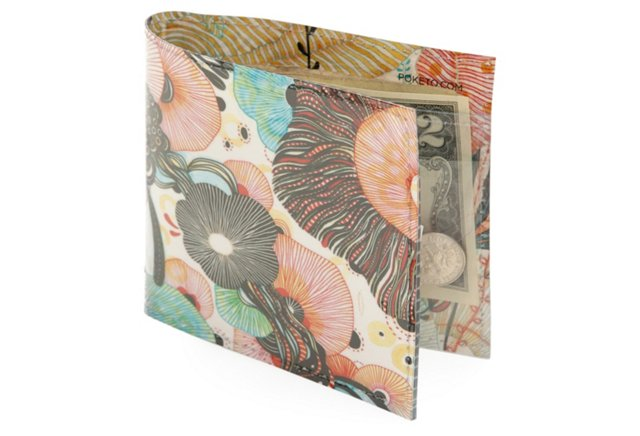 Yellena James Wallet