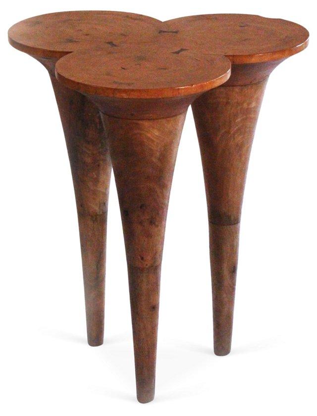 DNU, DIs Harper Tri Cone Bar Table