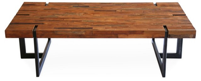 DNU, Dis Planque Coffee Table
