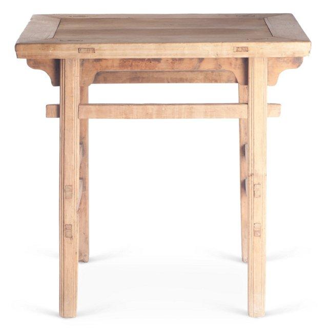 Mick Bistro Table