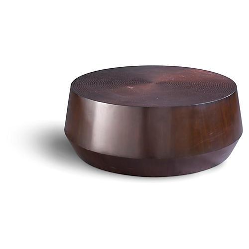 Mori Coffee Table