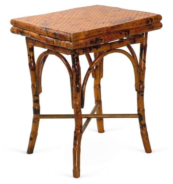 Salinger End Table