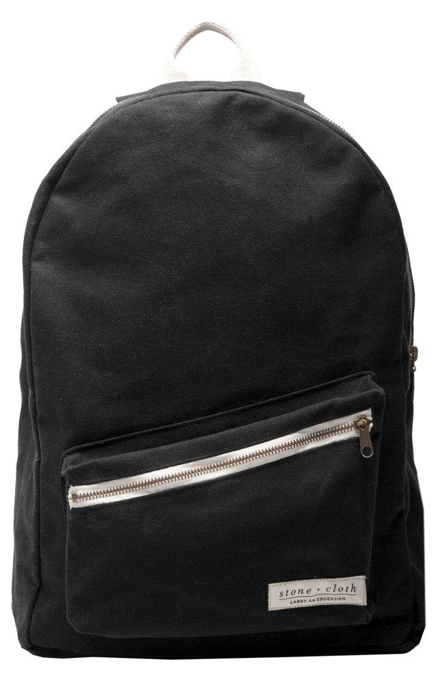 Lucas Backpack, Black