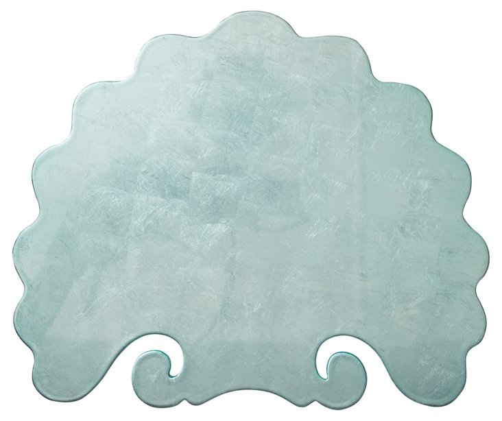 Greek Isle Place Mat, Seafoam