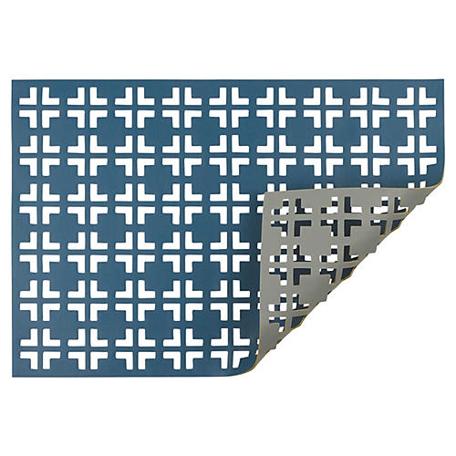 Grid Place Mat