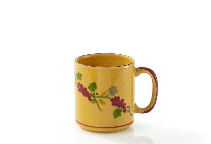 S/4 Journee Midi Mugs