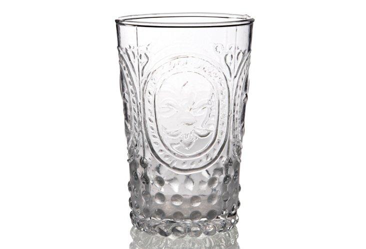 S/4 Amelie Highball Glasses