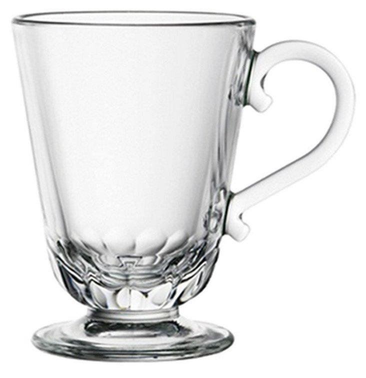 S/6 Louison Mugs