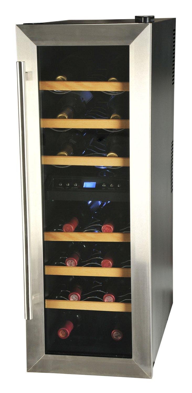 21-Bottle Wine Cooler